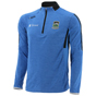 O'Neills Tipperary Raven ½ Zip Brushed Top, Blue