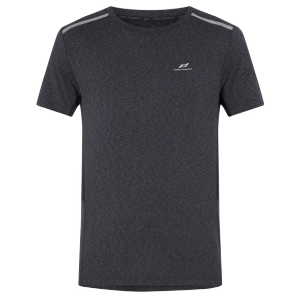 Pro Touch Aino ux  Mens Tee Black