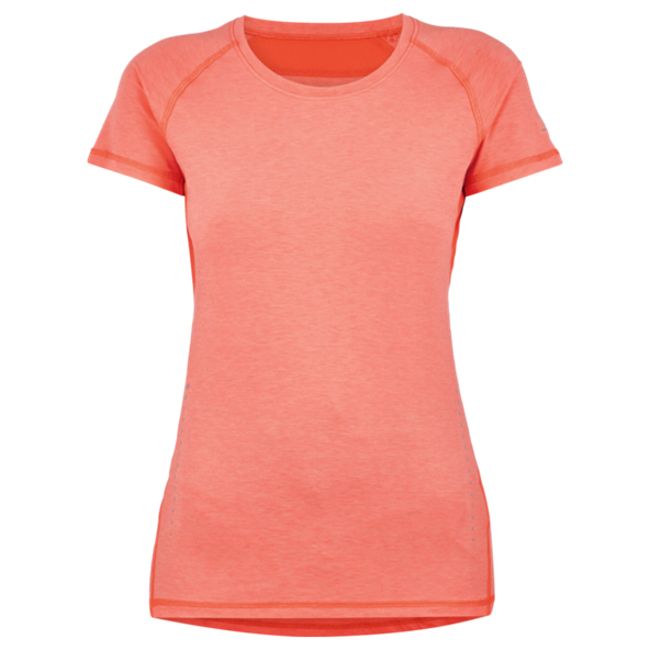 Pro Touch Eevi Women's T-Shirt, Rose Pink