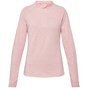 Pro Touch Cusca Zip ¼-Women's Top, Rose Pink