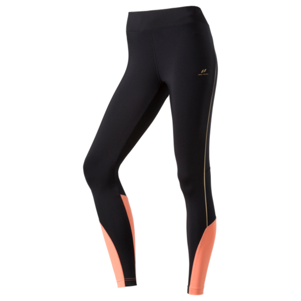 Pro Touch Palani III Women's Tight, Black