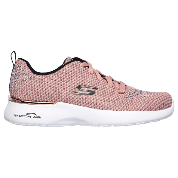 Skechers Skech-Air Dynamight Women's Trainer, Pink