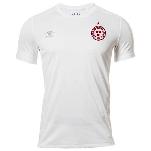 Umbro Shelbourne 20 Training Jersey Wht