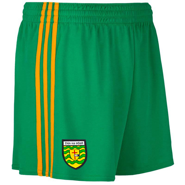 O'Neills Donegal Kids Home 20 Shorts Grn