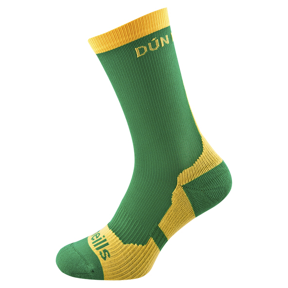O'Neills Donegal Hm 20 Kid Midi Sock Grn