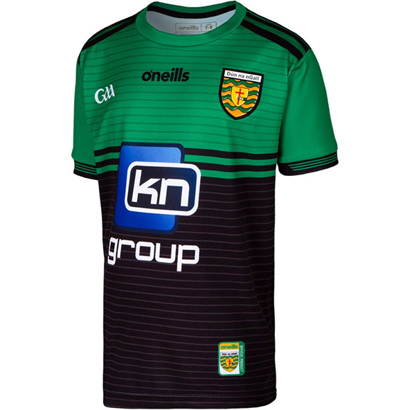 O'Neills Donegal 20 GK Hm Kid Jers Multi