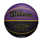 Wilson MVP Elite Size 7  Purple/Blk