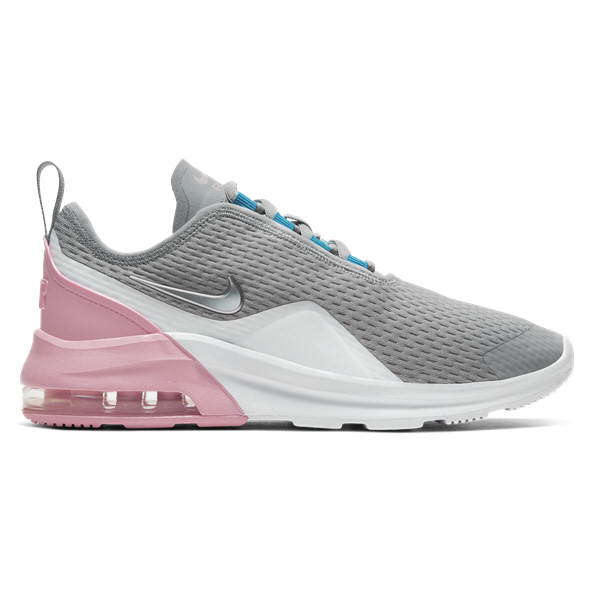 Nike Air Max Motion 2 Bg Girls Grey/Pink