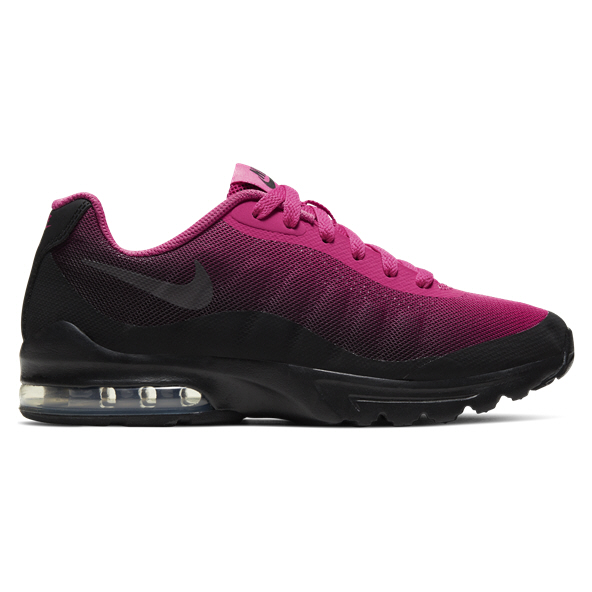 Nike Air Max Girls Invigor Black/Pink