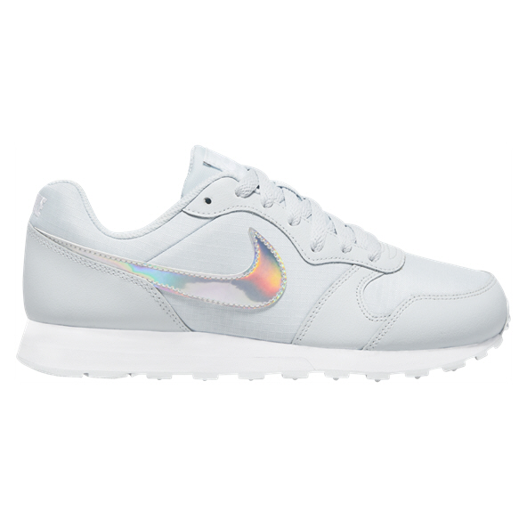 Nike Md Runner 2 Fp Bg GirlsWhite
