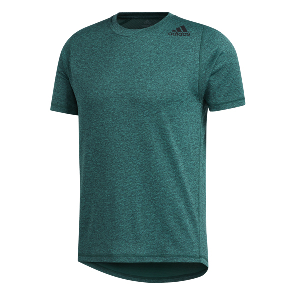 adidas Aero Adapt Men's Training T-Shirt, Green