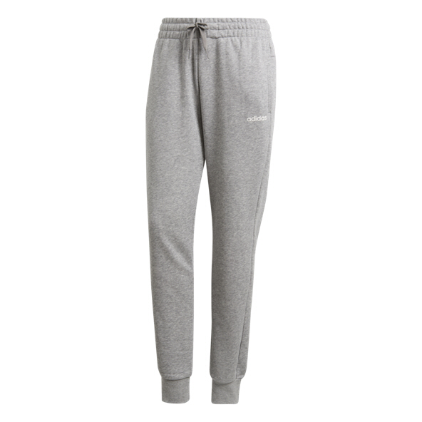 adidas Essentials Solid Women's Pant, Grey