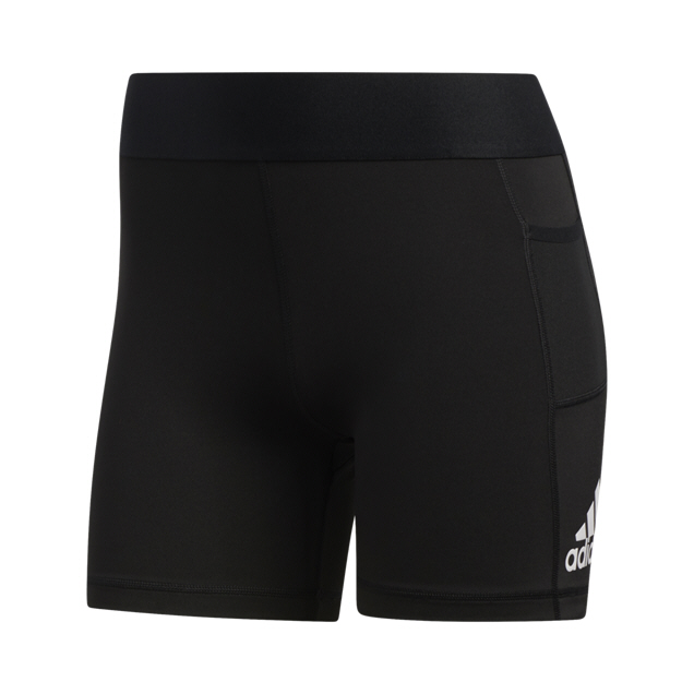 adidas Alpkaskin Women's Short, Black