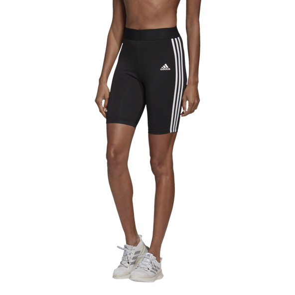 adidas Must Haves 3-Stripes Women's Bike Short, Black