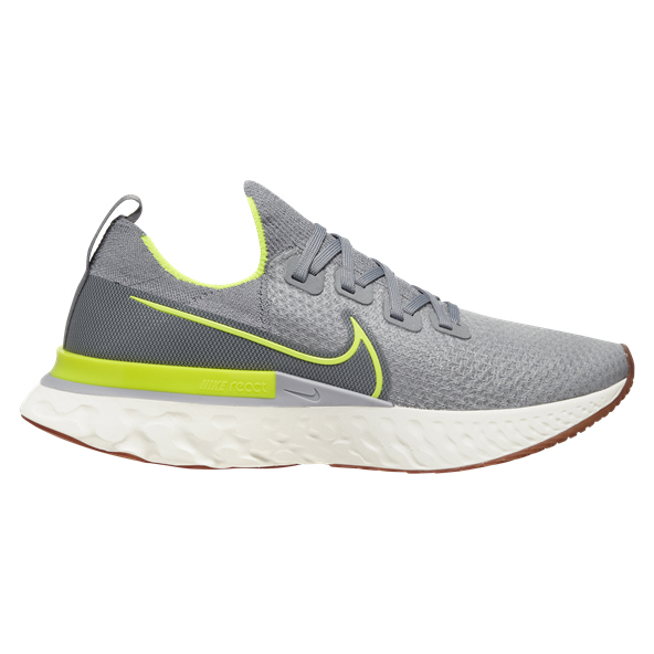 Nike React Infinity Men's Running Shoe, Grey