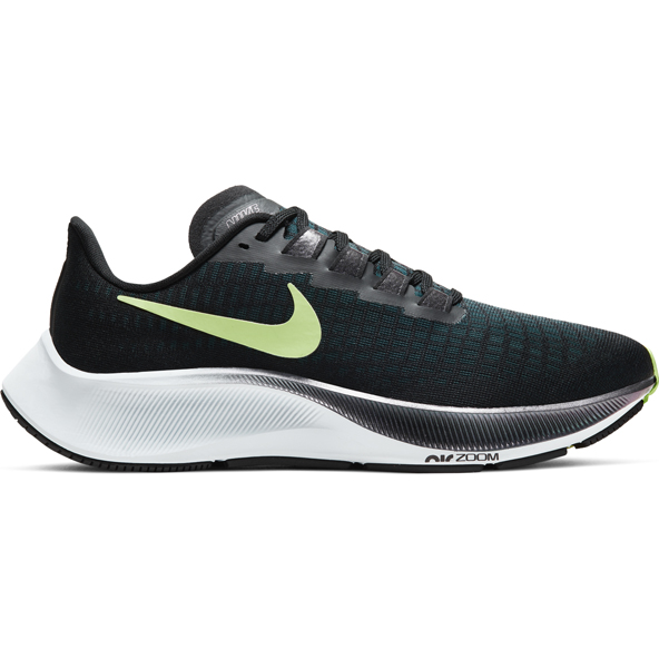 Nike Air Zoom Pegasus 37 Women's Running Shoe, Black