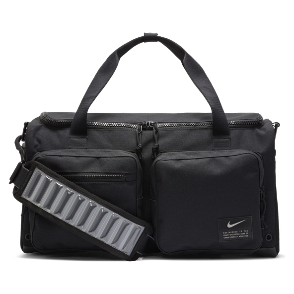Nike Utility Power Duffel Bag - Small, Black
