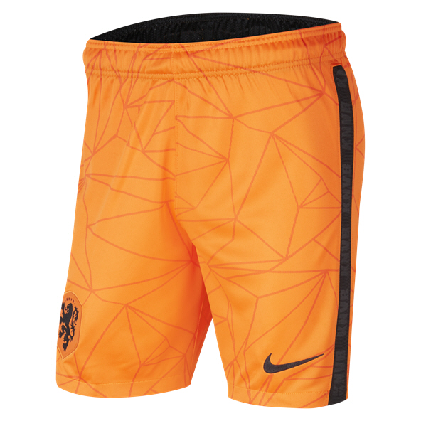 Nike Holland Home 20 Short Orange