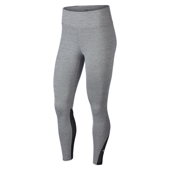 Nike One 7/8 Wmns Tight Grey/Black