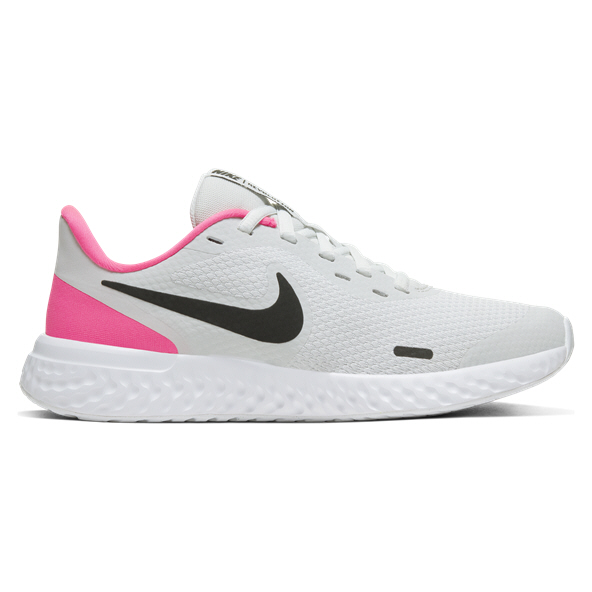 Nike Revolution 5 Girls' Running Shoe, Phantom Dust