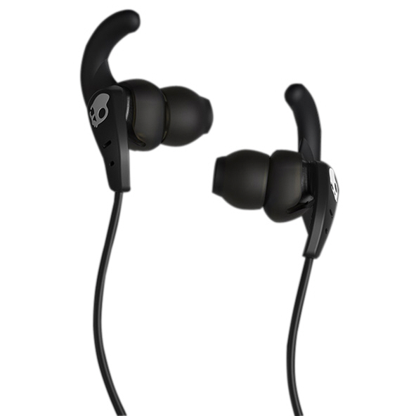 Skullcandy Set In-Ear Sports Earbuds, Black