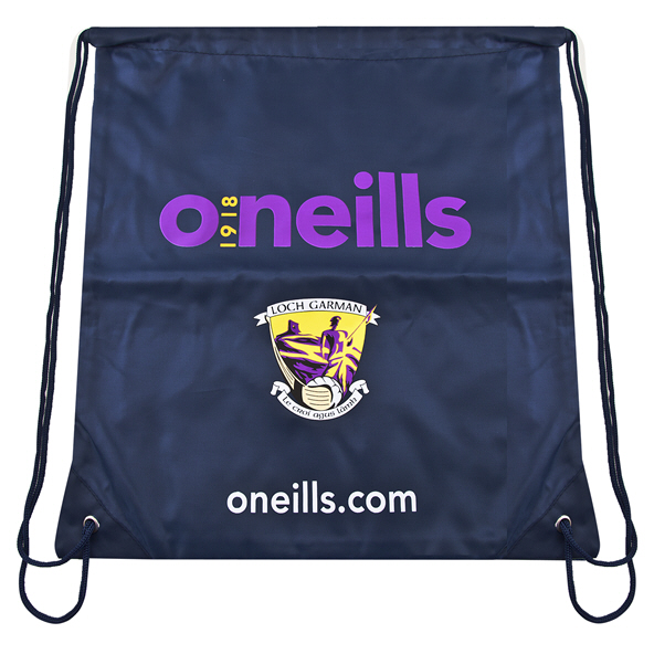 O'Neills Wexford Gym Sack Navy