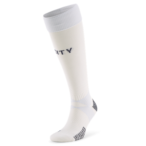 Puma Manchester City 2020/21 3rd Sock, White