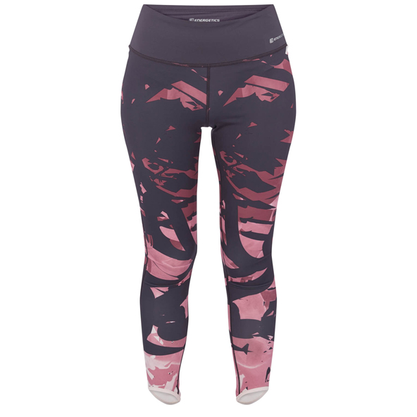 Energetics Gypsy 2 Wm Yoga Tight Charcol