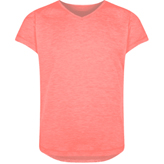 Energetics Gaminel 2 Girls' Top Red