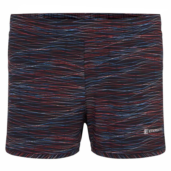 Energetics Bamas 4 Girls' Short, Navy