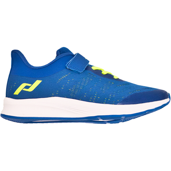 Pro Touch Oz 2.2 Junior Boys' Running Shoe Blue