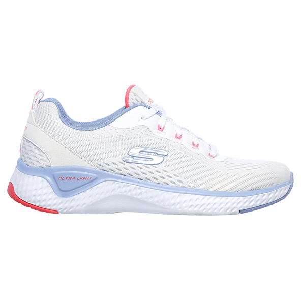 Skechers Solar Fuse Women's Training Shoe, White
