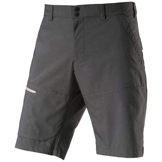 McKinley Aary II  Mens Shorts Black