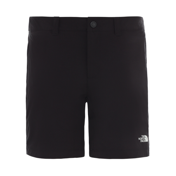 The North Face Extent IV Wmn Short Black