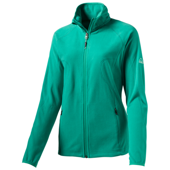 McKinley Nelia II Women's Fleece Jacket Green