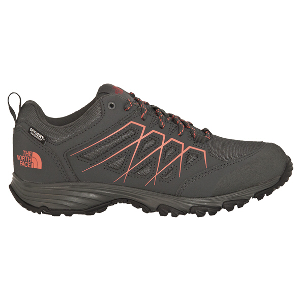 The North Face Venture Fasthike Women's Hike Shoe Black/Red
