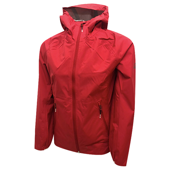 McKinley Seco Wmns Jacket Red