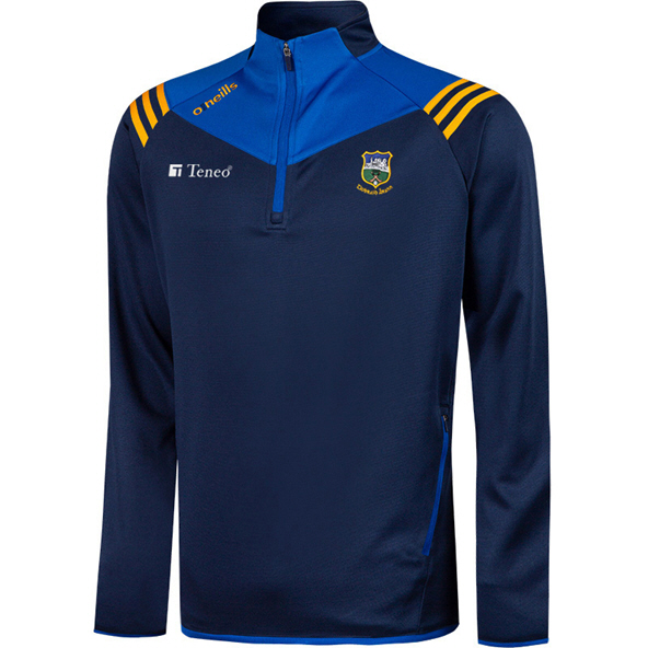 O'Neills Tipperary Colorado QZ Top Navy
