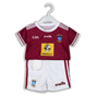 O'Neills Westmeath 2020 Infant Home Kit, Maroon