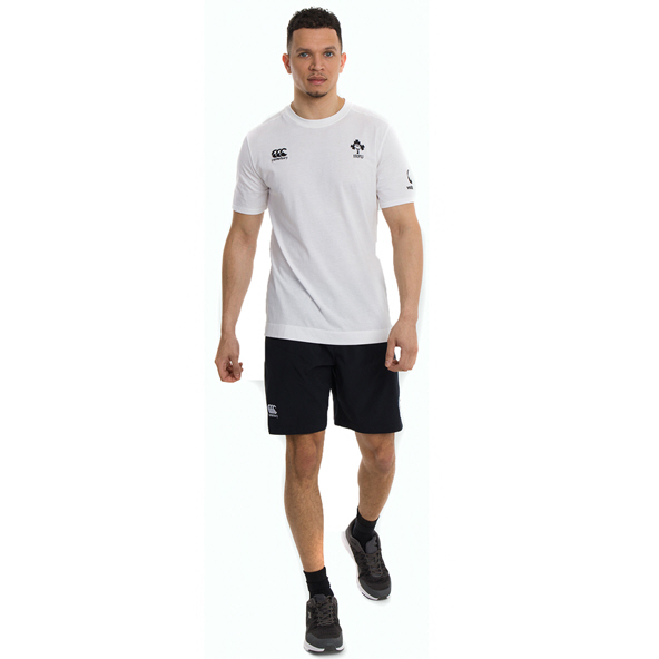Canterbury IRFU 2020 Gym Short, Black