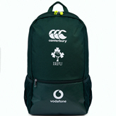 Canterbury IRFU 2020 Backpack, Green