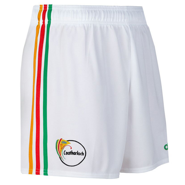 O'Neills Carlow 20 Home Kids Short White