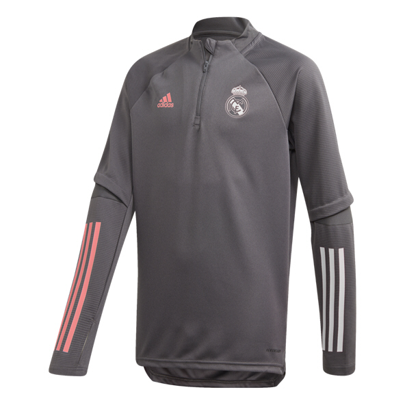 adidas Kids Real Madrid Tn Sweatshirt Gy