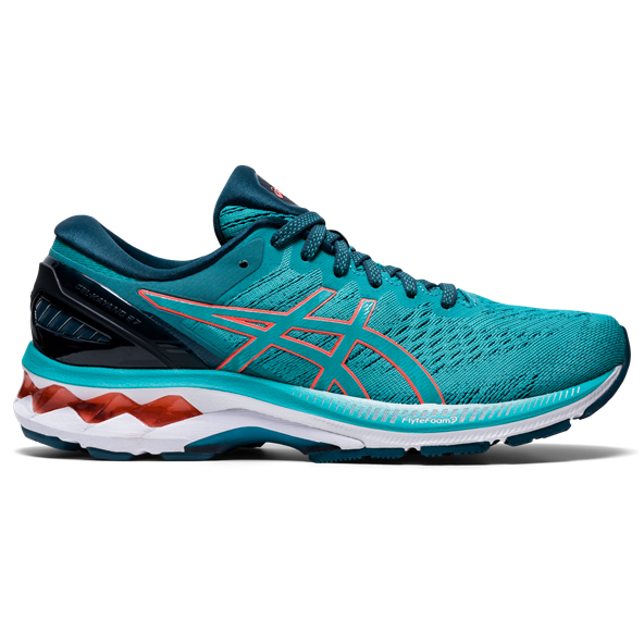 Asics Gel-Kayano™ 27 Women's Running Shoe, Blue