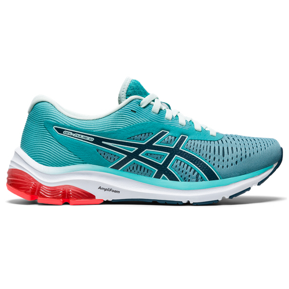 Asics Gel Pulse 12 Womens Blue