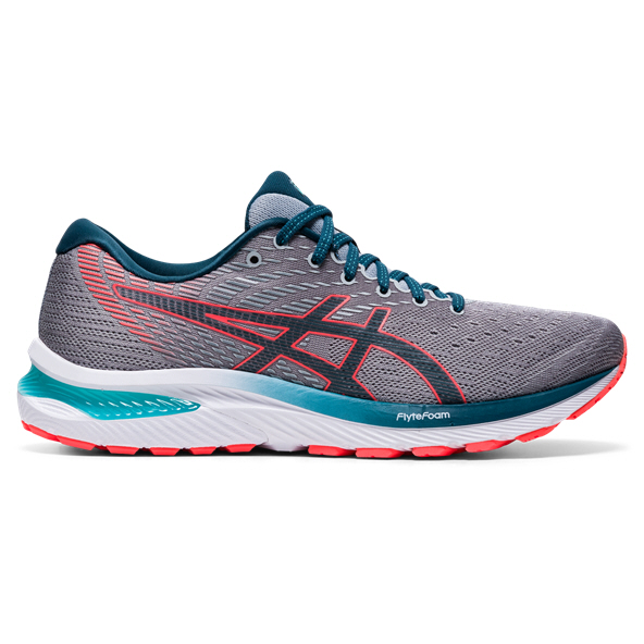 Asics Gel-Cumulus™ 22 Men's Running Shoe, Steel