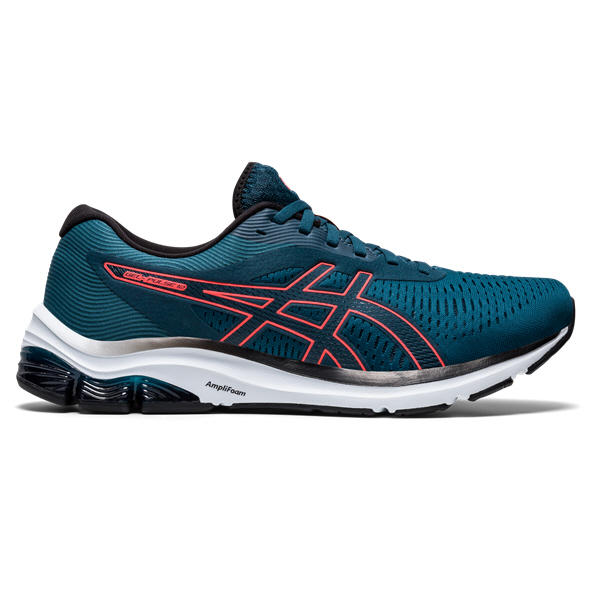 Asics Gel Pulse 12 Mens Magnetic Blue
