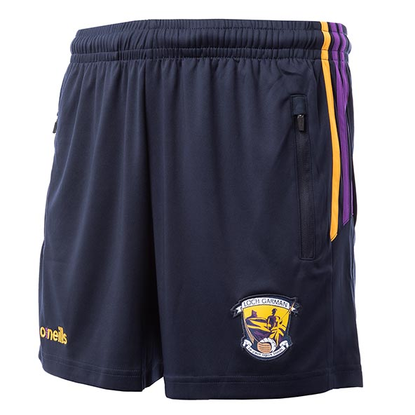 O'Neills Wexford Nevis Kid Shorts Navy