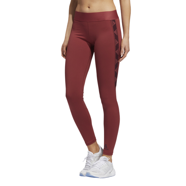 adidas Alpha Skin BOS Wmns Tight Red