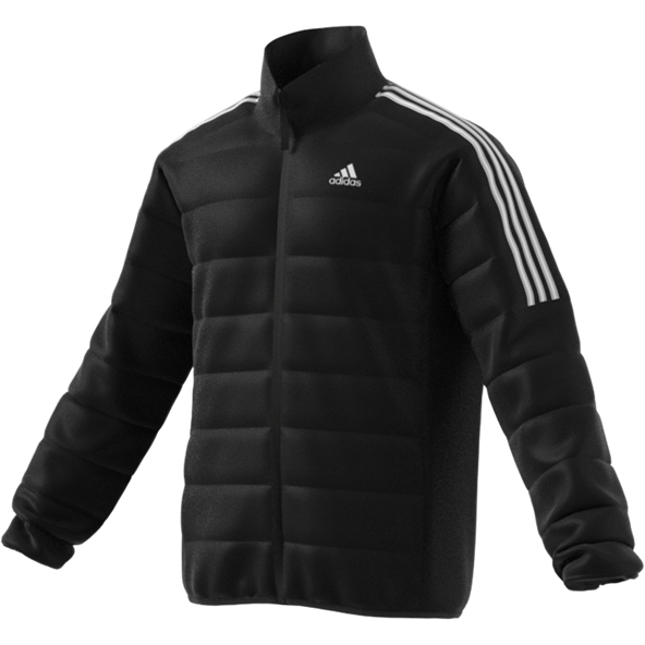 adidas Essential Men's Down Jacket Black